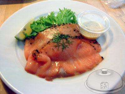 IKEA宜家家居餐廳-我們的早餐-煙燻鮭魚90元.jpg
