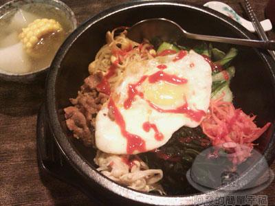 玉陶園韓式料理07石鍋拌飯.jpg