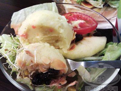 板橋-小廚房07薯泥生菜沙拉2.jpg
