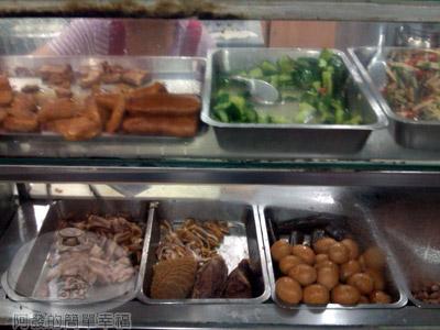 大庭牛肉麵05-小菜櫃.jpg