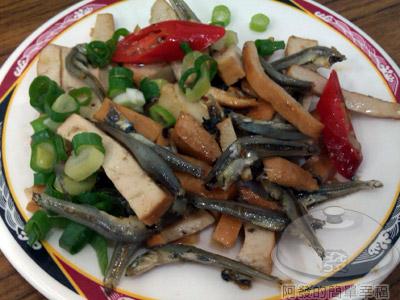 大庭牛肉麵16-小魚豆干.jpg