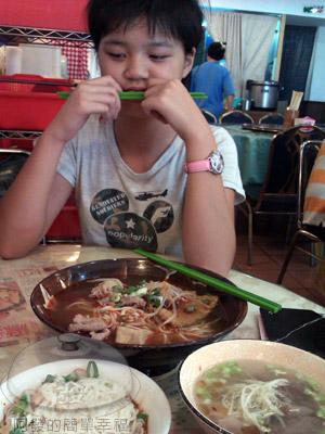 巧虎麵館05-午餐