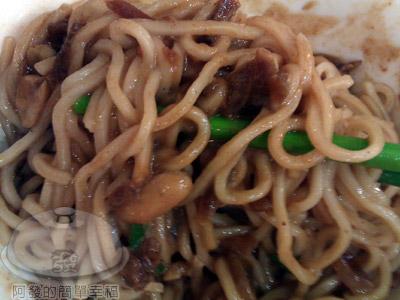 巧虎麵館11-麻醬麵
