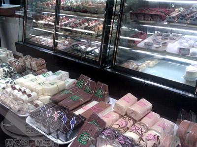 奇新蛋糕店07