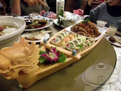 新東南海鮮料理32