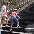 20120214-關於腿部肌耐力的訓練-01爬樓梯