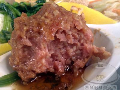 台南碗粿香菇飯湯11