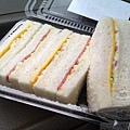 洪瑞珍三明治專賣店-09蛋沙拉三明治