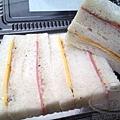洪瑞珍三明治專賣店-11鮪魚沙拉三明治