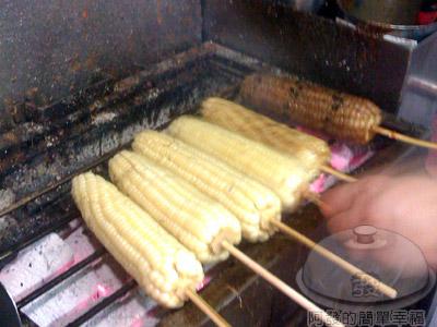 萬里-知味鄉烤玉米08