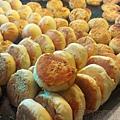 新莊-缸爐碳烤燒餅舖05各式烤餅