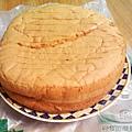 台大農場展示中心12-清蛋糕