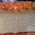 台大農場展示中心17-芝士輕乳酪蛋糕