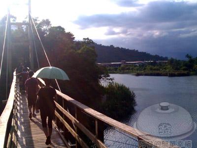 宜蘭冬山-梅花湖10-鳳凰島
