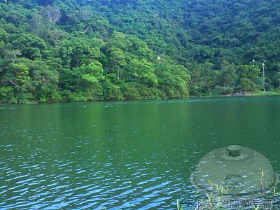 宜蘭冬山-梅花湖13-鳳凰島
