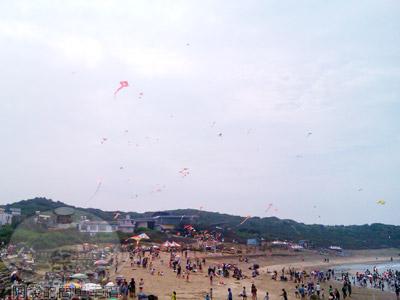 石門-2012風箏節07