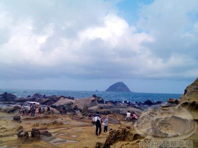 基隆和平島01