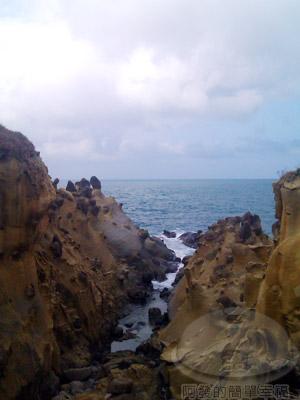 基隆和平島14