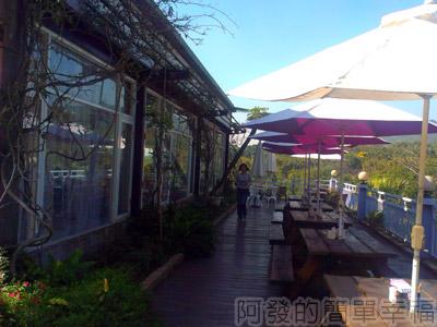 普羅旺斯庭園餐廳09