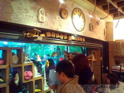 紙箱王主題餐廳創意園區28