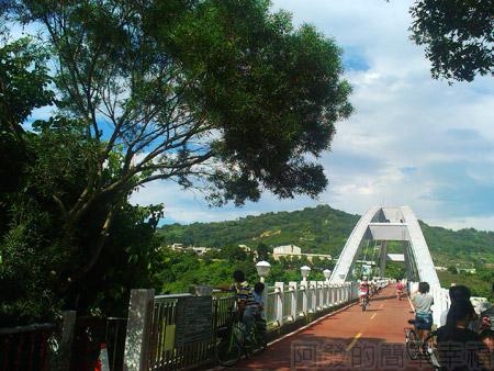 東勢-東豐自行車綠廊16東豐鐵橋