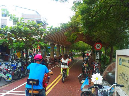 東勢-東豐自行車綠廊19梅子社區