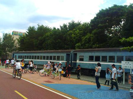 東勢-東豐自行車綠廊25石岡