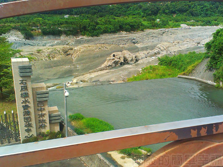 東勢-東豐自行車綠廊28石岡水壩
