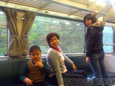 平溪線火車之旅13