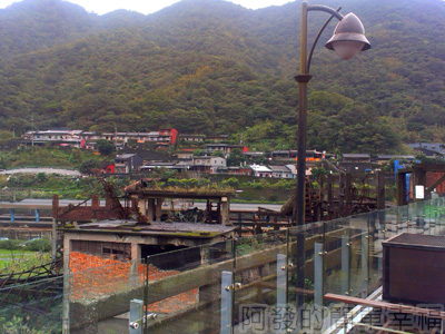 平溪線火車之旅-侯硐05