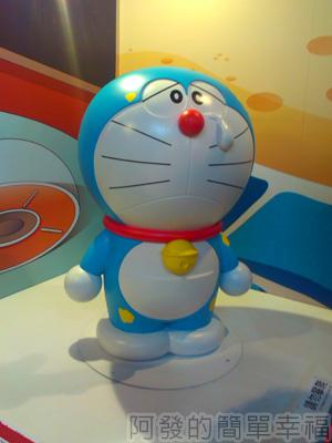 哆啦A夢誕生前100年特展09