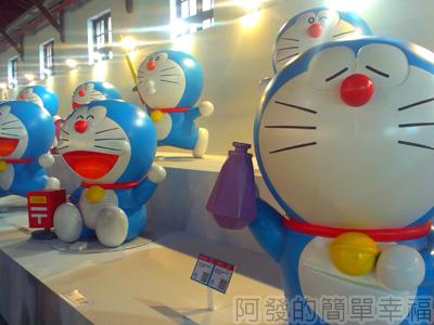 哆啦A夢誕生前100年特展13