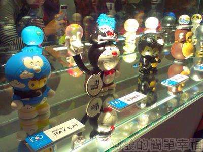 哆啦A夢誕生前100年特展29