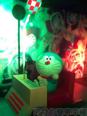 哆啦A夢誕生前100年特展31