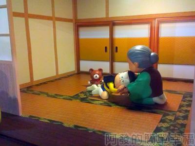 哆啦A夢誕生前100年特展33