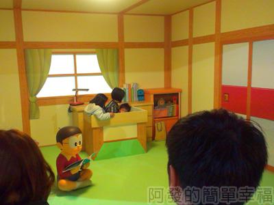 哆啦A夢誕生前100年特展34