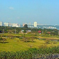 八里騎車趣09-十三行文化公園