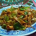 泰國小館10-辣炒河粉