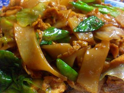 泰國小館11-辣炒河粉