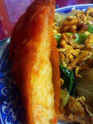 泰國小館19-月亮蝦餅