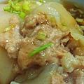 樂華夜市-潮州肉圓09肉鮮皮Q