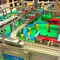 多美火車展26-中央展區