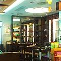喫茶趣04-餐廳一角