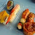 嚐鱻壽司專賣09
