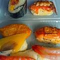 嚐鱻壽司專賣10