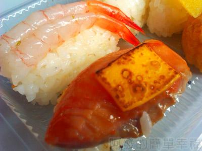 嚐鱻壽司專賣14