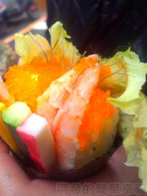 嚐鱻壽司專賣17