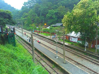 苗栗勝興車站12