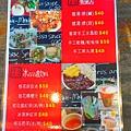 南庄老街11桂花朵朵菜單