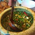 南庄老街19丈母娘豆干-醬汁